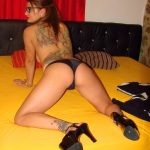 Daniela Slim Party Escort