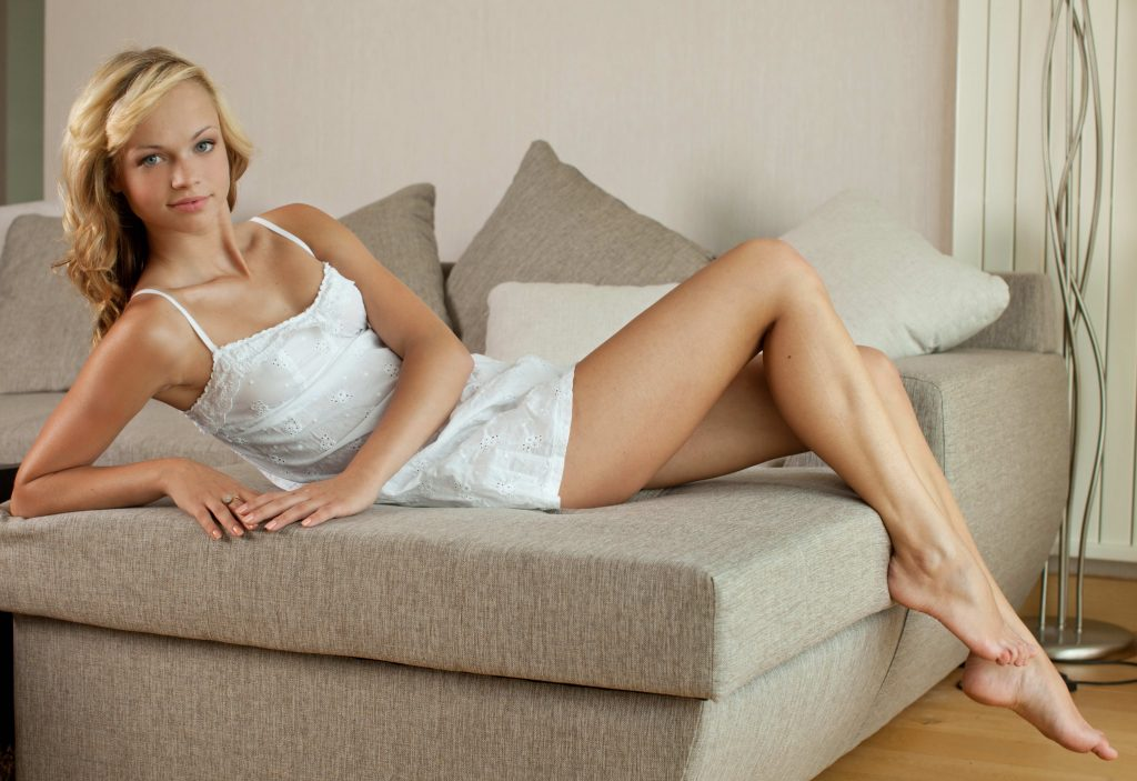 Wembley Escorts by Ponju