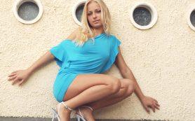 Blonde Escorts - Ponju