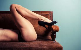 Kensington Escorts - Ponju - Great Legs
