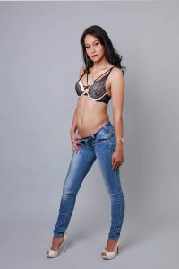 Marisa Petite Brunette
