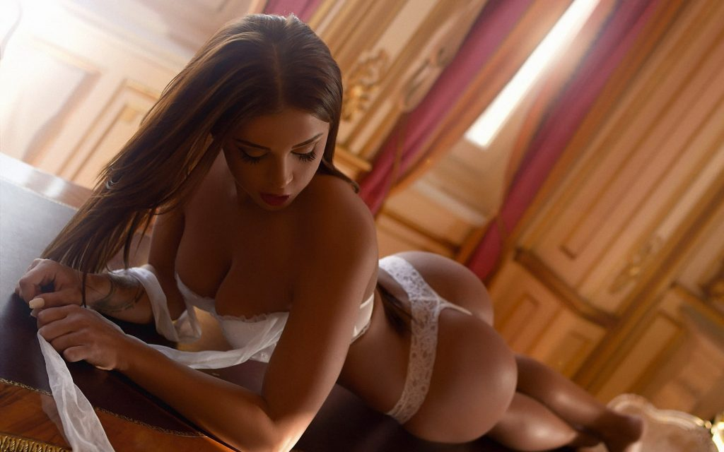 Serbian Escorts