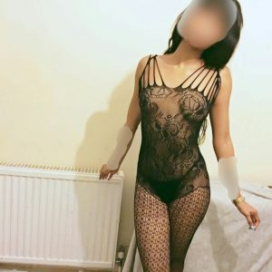 Honey Latina Party Escort