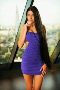Natasha Brunette Sexy Girl