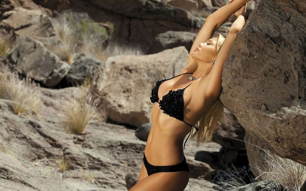Cheap London Escorts with Skinny Body