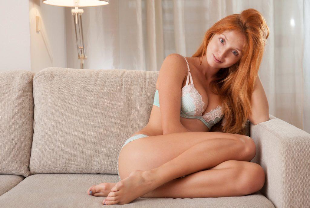 Ponju Escorts Beautiful Redheads