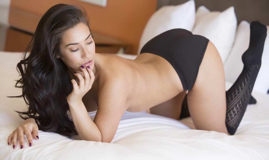 Passionate North London escorts
